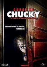фильм Проклятие Чаки Curse of Chucky 2013
