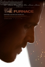 фильм Из пекла Out of the Furnace 2013