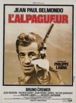 фильм Частный детектив L'alpagueur 1976