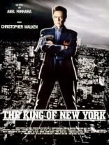 ����� ������ ���-����� King of New York 1990