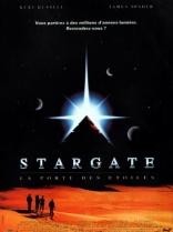 фильм Звездные врата Stargate 1994
