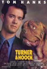 фильм Тернер и Хуч Turner & Hooch 1989