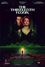 фильм Тринадцатый этаж Thirteenth Floor, The 1999