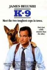 фильм К-9: Собачья работа K-9 1989