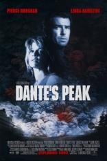 фильм Пик Данте Dante's Peak 1997