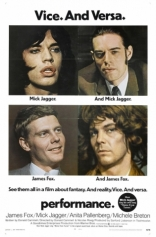 фильм Представление Performance 1970