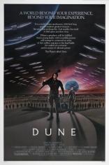 фильм Дюна Dune 1984