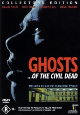 ����� �������� ����������� ������* Ghosts... of the Civil Dead 1988