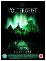 фильм Полтергейст: Наследие Poltergeist: The Legacy 1996-1999