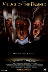 ����� ������� ��������� Village of the Damned 1995