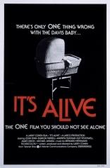 фильм Оно живо It's Alive 1974