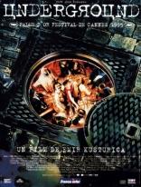 фильм Андерграунд Underground 1995