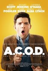 фильм Взрослые дети развода* A.C.O.D. 2012