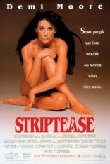 фильм Стриптиз Striptease 1996