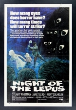 фильм Ночь Лепуса Night of the Lepus 1972