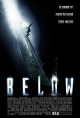 фильм Глубина Below 2002