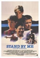 фильм Останься со мной Stand by Me 1986