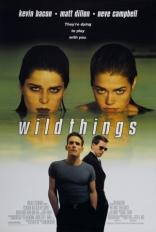 фильм Дикость Wild Things 1998