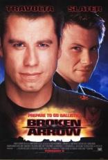 фильм Сломанная стрела Broken Arrow 1996