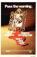 фильм А теперь не смотри Don't Look Now 1973