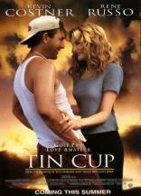 фильм Жестяной кубок Tin Cup 1996