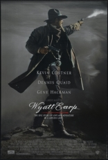 фильм Уайатт Эрп Wyatt Earp 1994