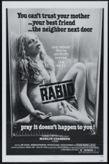 фильм Бешеная Rabid 1977