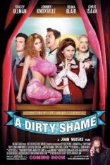фильм Грязный стыд Dirty Shame, A 2004