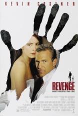 фильм Месть Revenge 1990