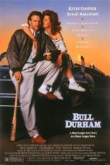 фильм Дархэмские быки Bull Durham 1988