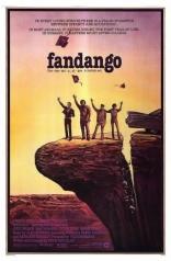 фильм Фанданго Fandango 1985