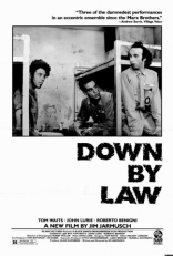 ����� ��� ������ Down by Law 1986