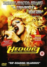 ����� ������ � ����������� ���� Hedwig and the Angry Inch 2001