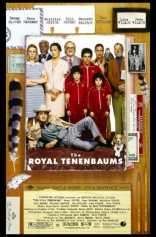 ����� ������� ��������� Royal Tenenbaums, The 2001