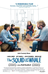 ����� ������� � ��� Squid and the Whale, The 2005