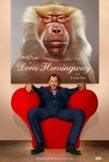 фильм Дом Хемингуэй Dom Hemingway 2013