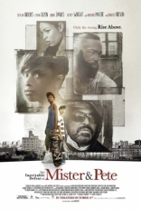 фильм Неизбежное поражение* Inevitable Defeat of Mister and Pete, The 2013