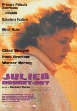 фильм Осленок Джулиэн Julien Donkey-Boy 1999