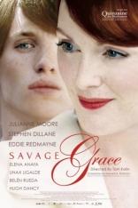 фильм Дикая грация Savage Grace 2007