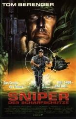 фильм Снайпер Sniper 1993