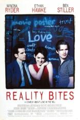 фильм Реальность кусается Reality Bites 1994