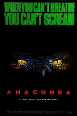 фильм Анаконда Anaconda 1997