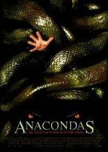фильм Анаконда 2: Охота за Проклятой Орхидеей Anacondas: The Hunt for the Blood Orchid 2004