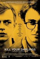 фильм Убивай своих любимых* Kill Your Darlings 2013
