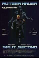 фильм Считанные секунды Split Second 1992