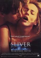 фильм Щепка Sliver 1993