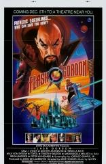����� ���� ������ Flash Gordon 1980
