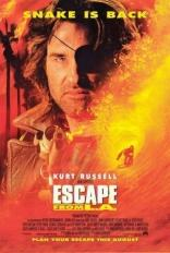 ����� ����� �� ���-��������� Escape from L.A. 1996