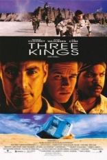 фильм Три короля Three Kings 1999