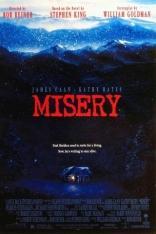фильм Мизери Misery 1990